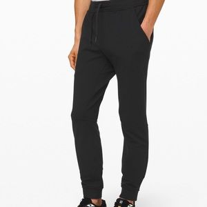 City Sweat Jogger *French Terry, NWT